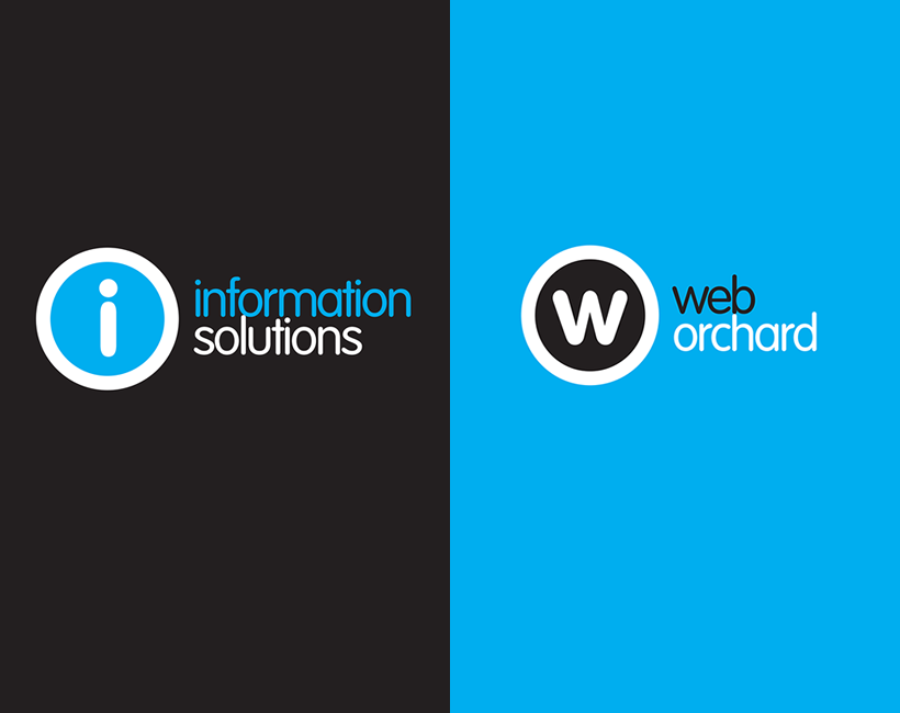 Shropshire Web & IT Company Reveals New Brand